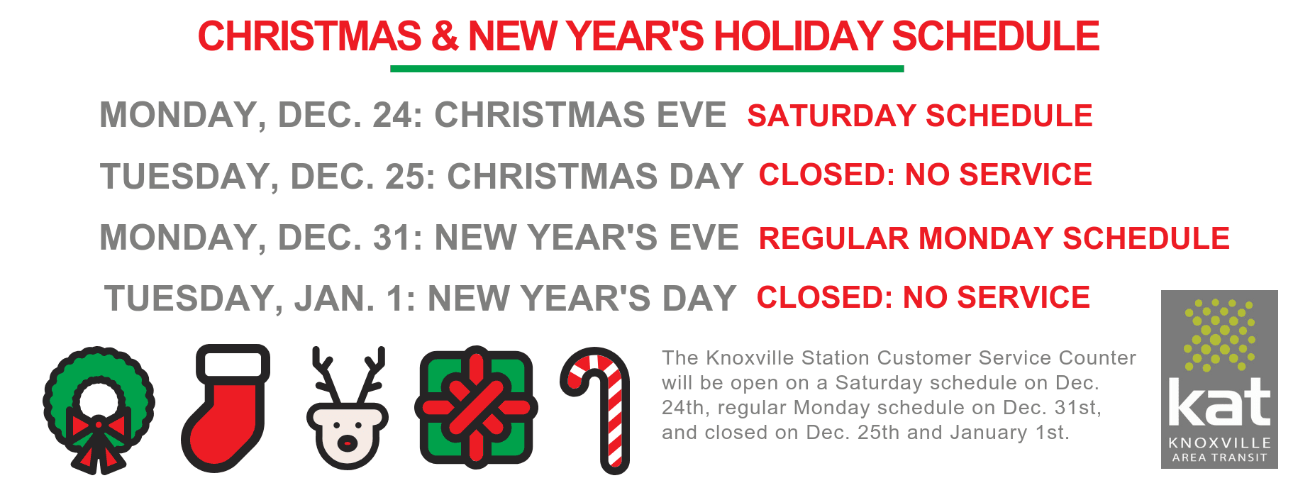 knoxville area transit tn official website